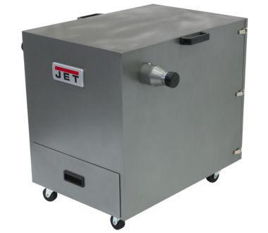 JDC-501, Cabinet Dust Collector For Meta