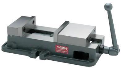 Verti-Lock Machine Vise 1250N, 5??? Jaw