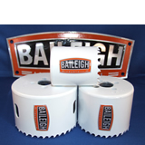 baileigh - pipe notching replacement hole saws