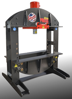 40 Ton Shop Press Parts http://www.southern-tool.com/store/edwards-20ton-and-40ton-shop-press.php