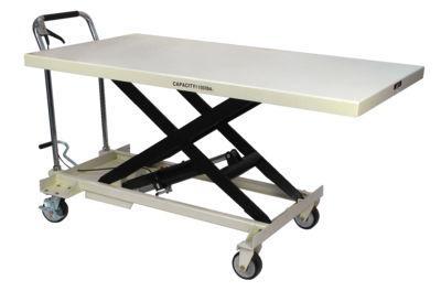 Southern Tool Jet 140780 Slt 1100 Jumbo Scissor Lift Table