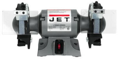 Southern Tool Jet 577101 Jbg 6a 6 Inch Shop Bench Grinder