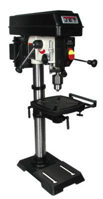 Southern Tool: Jet 716000 12 inch Drill Press with DRO