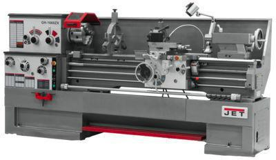GH-1860ZX, 3-1/8 SPINDLE BORE GEARED HEA