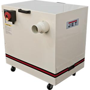 Jet JDC-500 Dust Collector for Metal