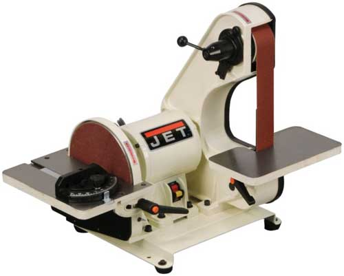 Southern Tool Com Jet J 41002 2x48 Bench Belt And Disc