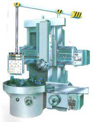 GMC SINGLE COLUMN VERTICAL LATHEs