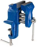 yost 2 1/2 inch Clamp On Vise